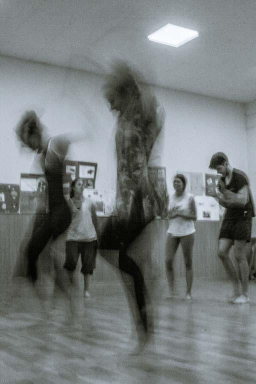 danse africaine sandrine Jeannet