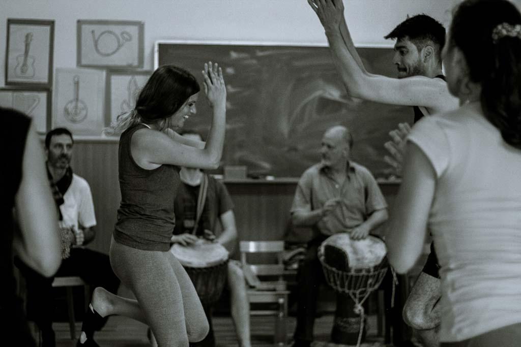 danse africaine valais